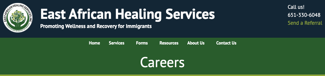 East African Healing Services